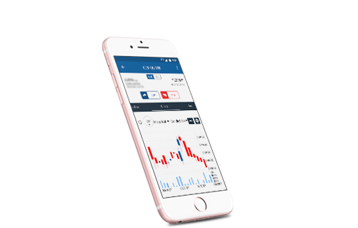 YOUR ALL-IN-ONE MOBILE STOCK MARKET