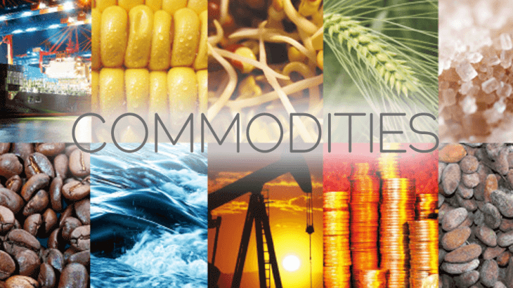 IS INVESTING IN COMMODITIES A GOOD IDEA?