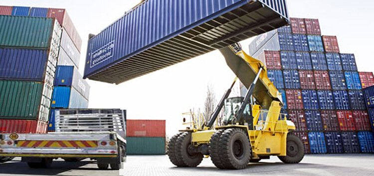 Trade data raises concerns on the imports front…