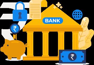 Bank Based Stock Brokers