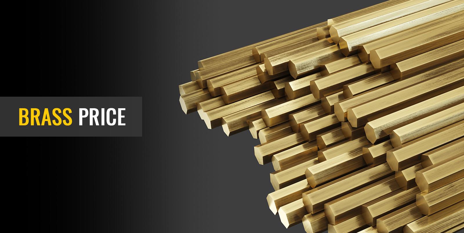 Brass Price