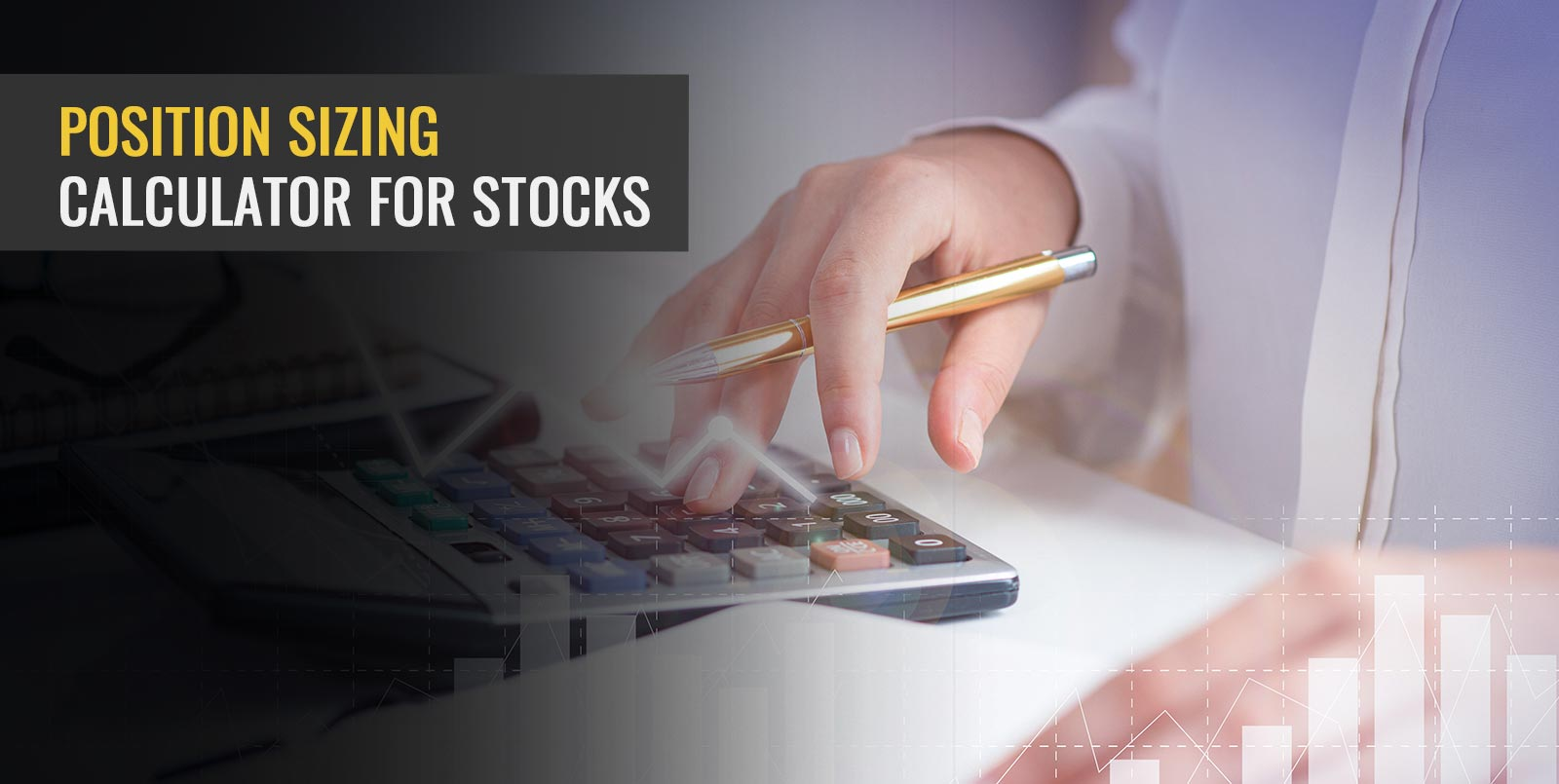 Position Sizing Calculator For Stocks