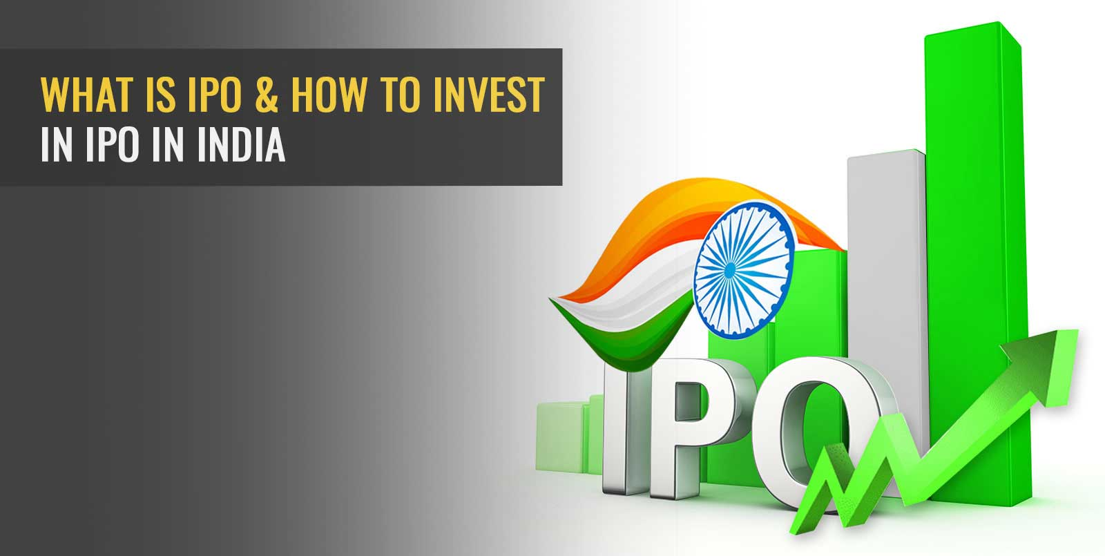 What is IPO & How to Invest in IPO in India