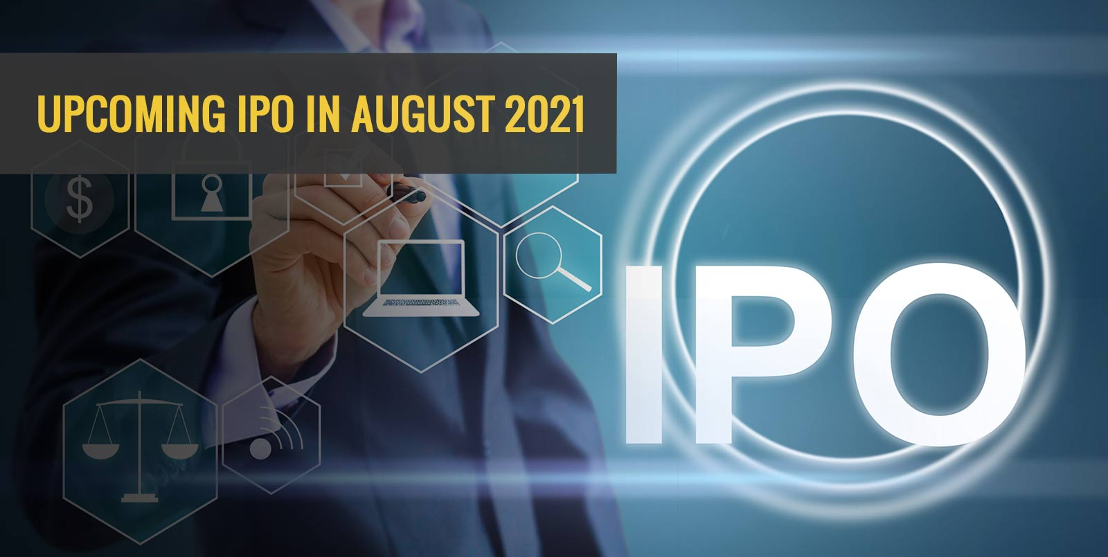 Upcoming IPO in August 2021